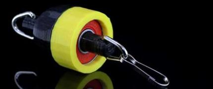 3d printed coil building tools
