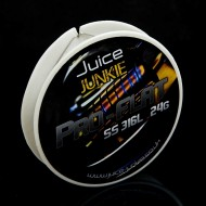 24g Pro-flat 316L stainless steel