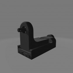 pro-spin v1 - free download for 3d printing
