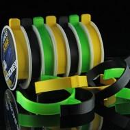 Spool clips